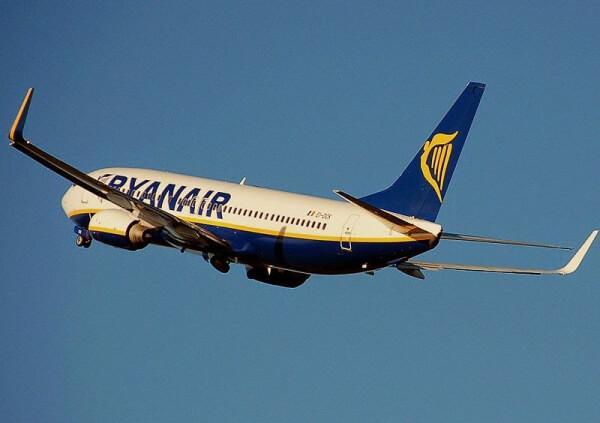 Ryanair не виключає відкриття дочки в Україні, але після розширення мережі та відкриття баз