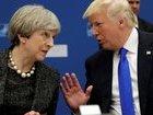 План Мэй по Brexit может убить торговое соглашение с США, - Трамп