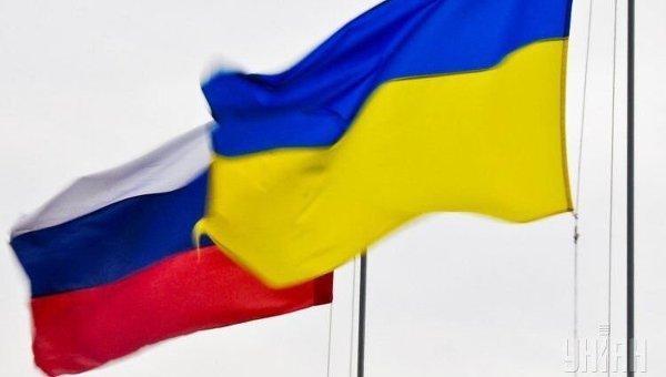 РФ стала крупнейшим торговым партнером Украины в прошлом году