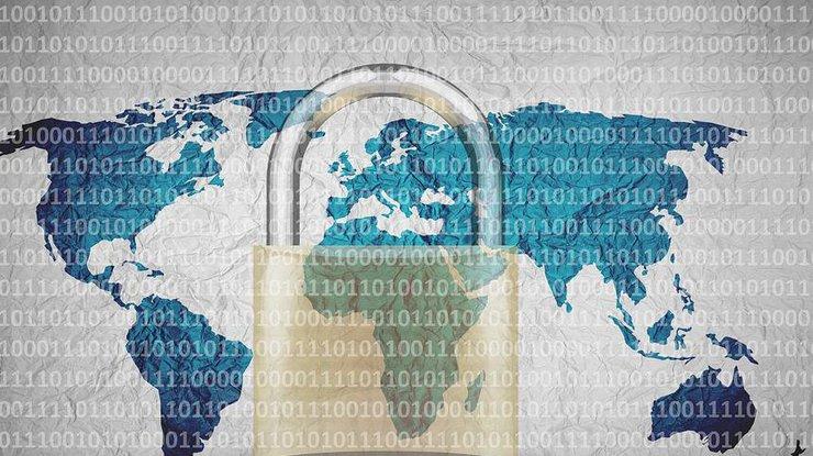 В Германии пытались взломать правительственную сеть