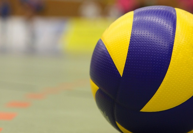 European Volleyball Championships open in Poland