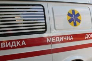 Во Львове автобус сбил женщину насмерть