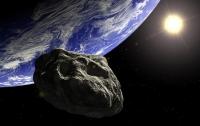 NASA представило видео сближения астероида Florence с Землей