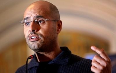 ЗМІ: Син Каддафі хоче йти на вибори глави Лівії