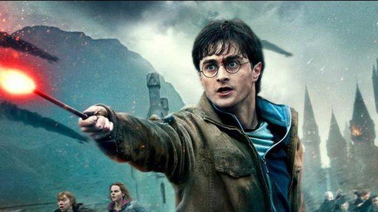Искусственный интеллект добрался до литературы и переписал Гарри Поттера
