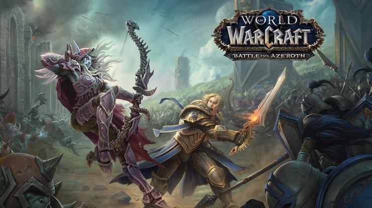 Золото World of Warcraft оказалось в семь раз дороже валюты Венесуэлы