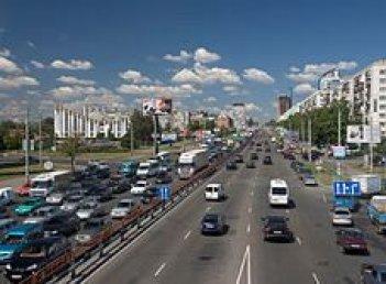 В Киеве зафиксировано многократное превышение допустимой загрязненности воздуха
