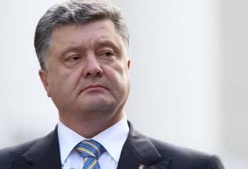 Порошенко знову наголошує на пріоритетності дипломатичного та політико-правового повернення Донбасу і Криму
