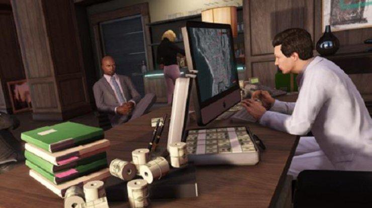 Игрокам GTA Online вернут часть налогов