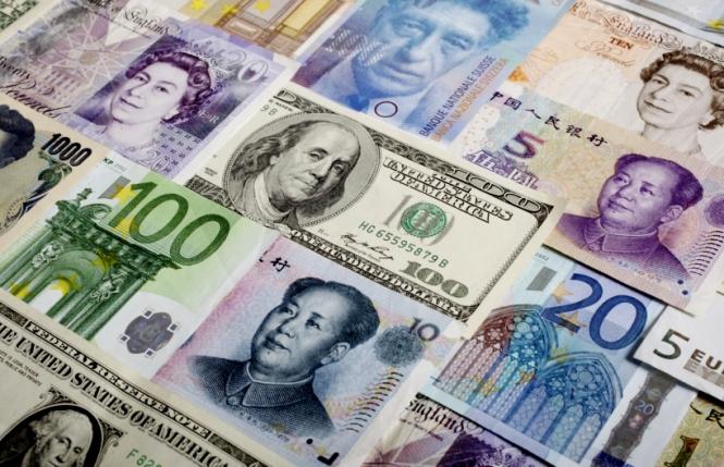 Нацбанк заявляет о готовности производить деньги для других стран