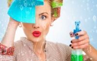 Ученые выяснили, чем опасны для женщин моющие средства