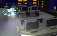 В Японии с помощью дронов будут разгонять трудоголиков