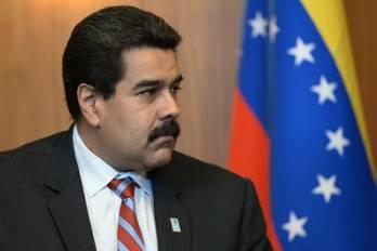 Мадуро вновь призвал распустить парламент Венесуэлы