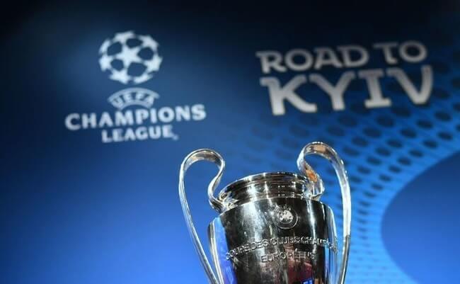 В фан-зоне финала ЛЧ на Крещатике не будет отдельной большой локации партнера УЕФА Газпрома, по поводу остального ведутся переговоры – КГГА