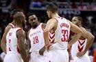 НБА: Хьюстон в овертайме сломил сопротивление Детройта, Новый Орлеан победил Лейкерс