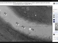 Минобороны России в качестве доказательства связи Пентагона и Исламского государства представила фейковые фото
