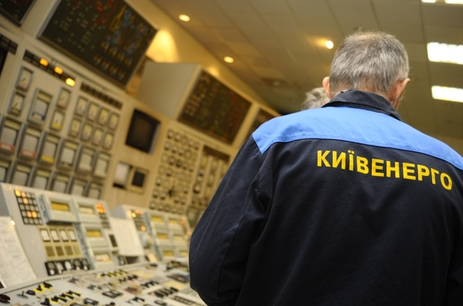 Киев задолжал более миллиарда гривен за электроэнергию, - Киевэнерго