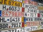 Владельцев авто на литовских номерах могут сделать невъездными в ЕС и начать штрафовать. ДОКУМЕНТ