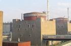На Запорожской АЭС к сети подключили четвертый энергоблок