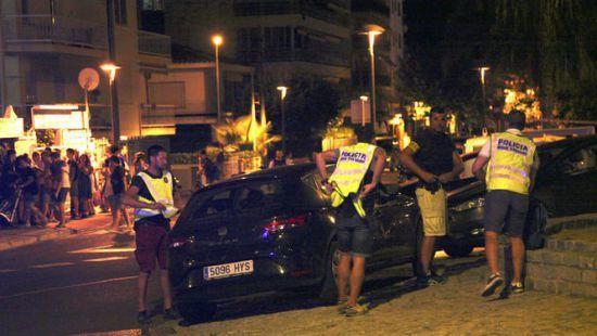 В Испании ликвидировали исполнителя теракта в Барселоне
