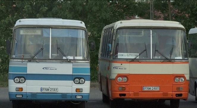 Общественный транспорт в польской провинции переживает кризис