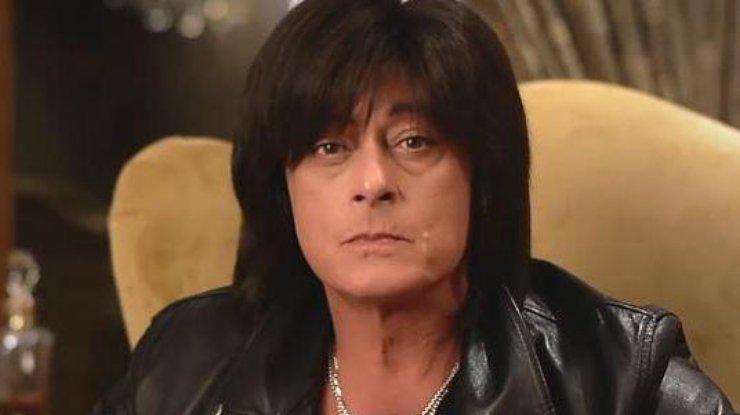 Экс-солиста Deep Purple экстренно госпитализировали с инфарктом
