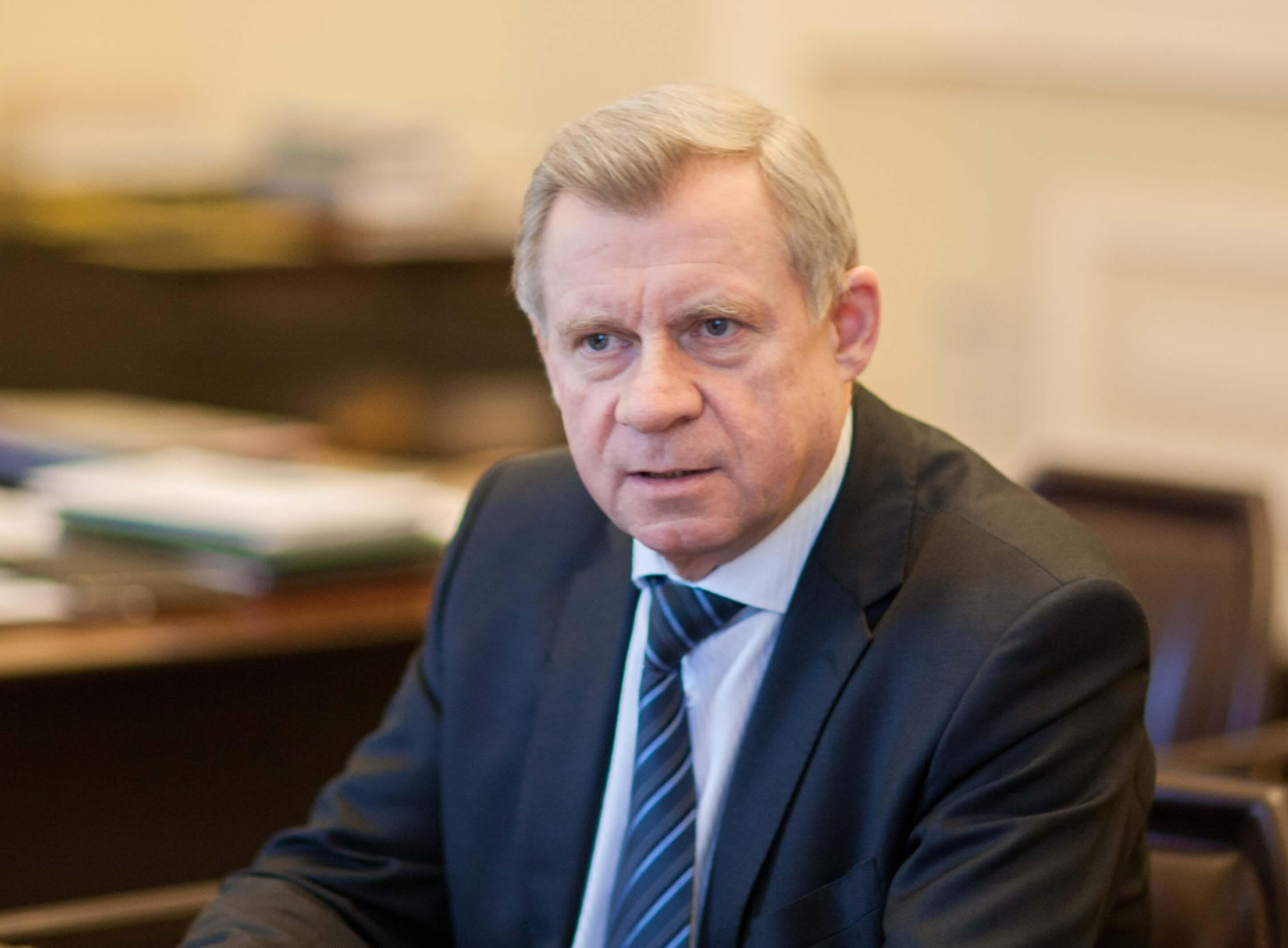 НБУ все ще сподівається на приїзд місії МВФ до Києва до літніх канікул
