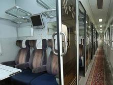В Укрзалізниці хотят приблизить стоимость билетов на поезд к автобусным