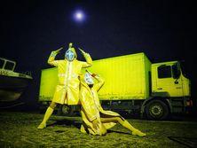 Хамерман знищує віруси выступили в Ивано-Франковске