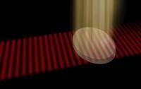 Новая оптико-волновая технология позволяет скрыть объекты из непрозрачных материалов