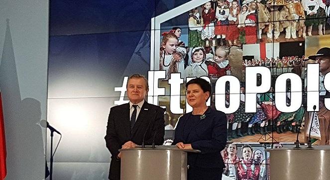 Стартовала программа «Этно-Польша»