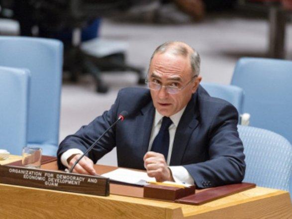 Азербайджан не выйдет из ГУАМ официальное заявление