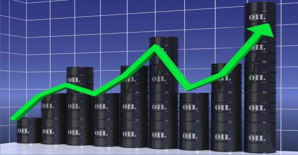 Резкий рост цен на нефть обновлено 21:54