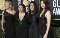 Наряды номинантов на Золотой глобус выставят на аукцион