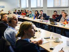 Представители Украины и ЕС обсудили создание координационного совета доноров по реформе энергоэффективности