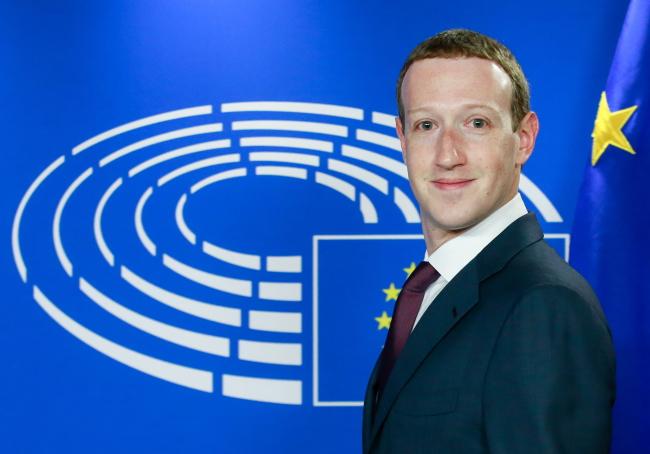 Польша также будет требовать у Facebook заплатить налоги