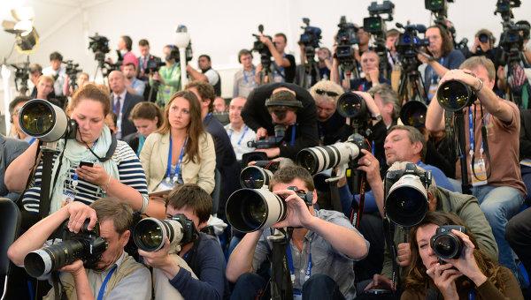 В 2017 году установлен рекорд по числу заключенных журналистов в мире