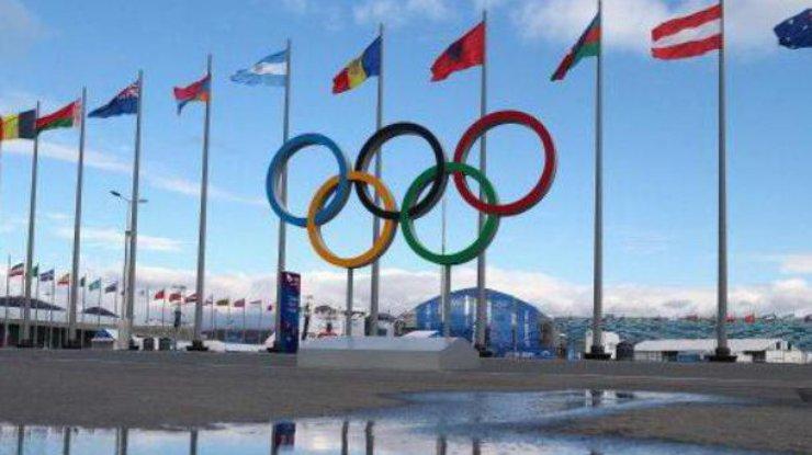 Олимпиада-2018: Россия не будет допущена - СМИ