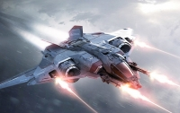 NASA объявили о стрельбе в космосе