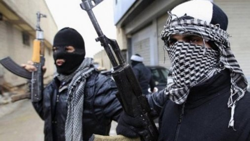 Террористы устроили стрельбу в гостинице в Афганистане: есть жертвы