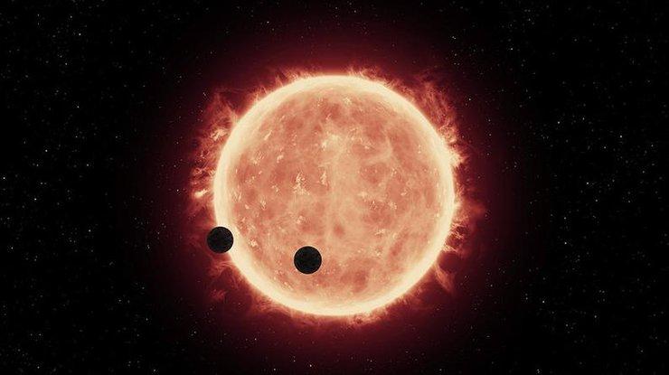 Солнце станет более тусклым и холодным: ученые назвали дату