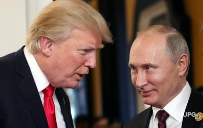 Трамп і Путін можуть зустрітися в липні - ЗМІ
