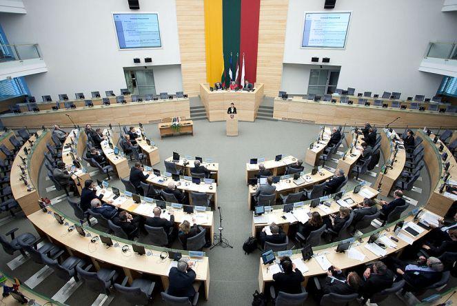 Сейм Литви закликав світ захистити права кримських татар