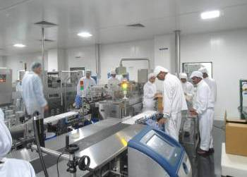 Более 100 фармпроизводственных площадок из Индии подтвердили в Украине соответствие требованиям GMP