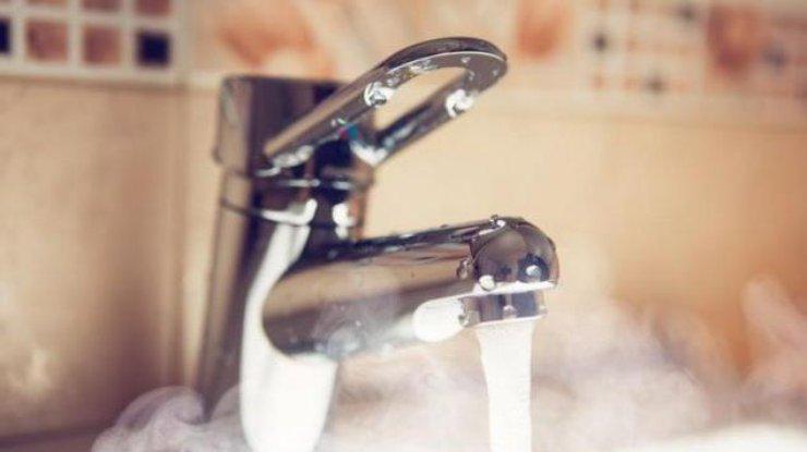 Тарифы на тепло и горячую воду: что ждет киевлян