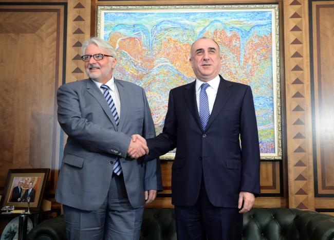 Польща хоче відновити значення Східного партнерства