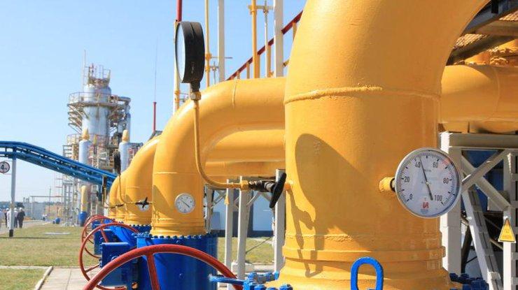 Украина экстренно закупает газ в Европе