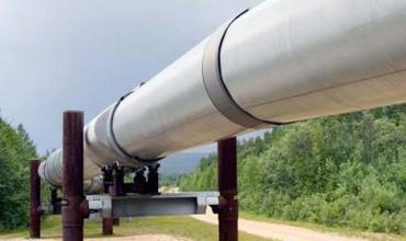 Украинские предприятия в мае импортировали газ по средней цене $208,4/тыс. куб. м