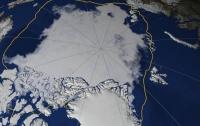 NASA заявило о рекордном сокращении льдов Арктики этим летом (ВИДЕО)