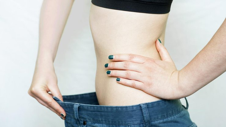 Как похудеть: 5 основных законов